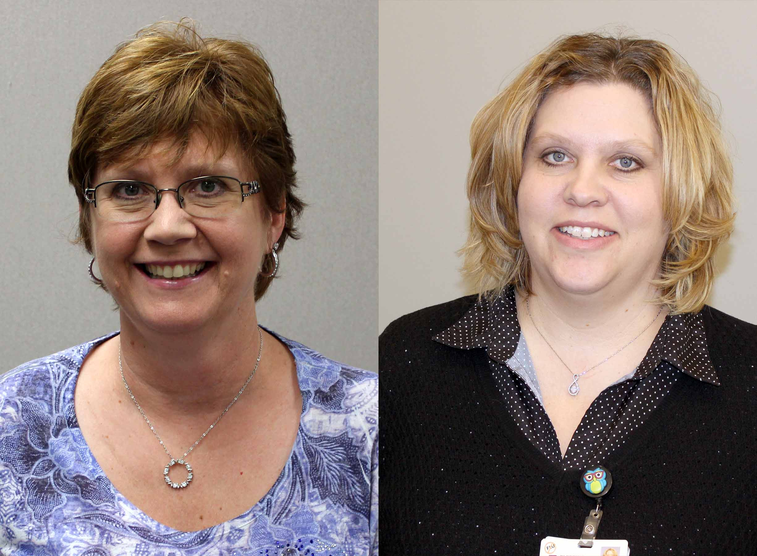 Blessing Home Care Employees Earn National Certification Blessing