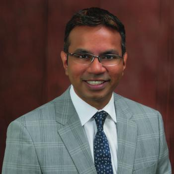 Harsha Polavarapu, MD