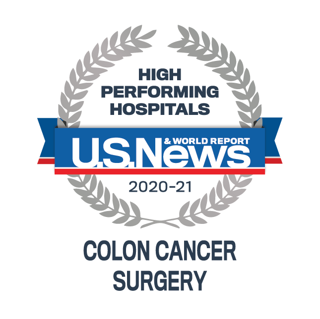 Colorectal Cancer Blessing Health System